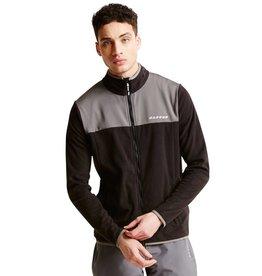 Dare 2b Mens Distinct Zipped Fleece