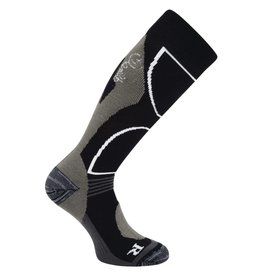 Dare 2b Ladies Cocoon Tech Ski Sock Black