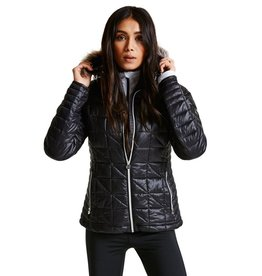 Dare 2b Ladies Endow II Quilted Jacket