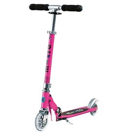 Micro Scooters Ltd Micro Sprite Scooter Pink