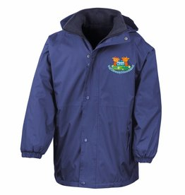 Premium Force Mead Nursery Adults Reversible Jacket