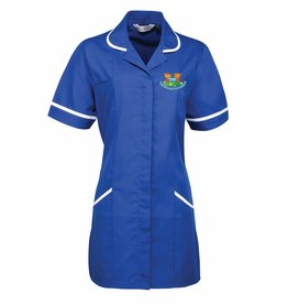 Premium Force Mead Nursery Ladies Tunic Royal