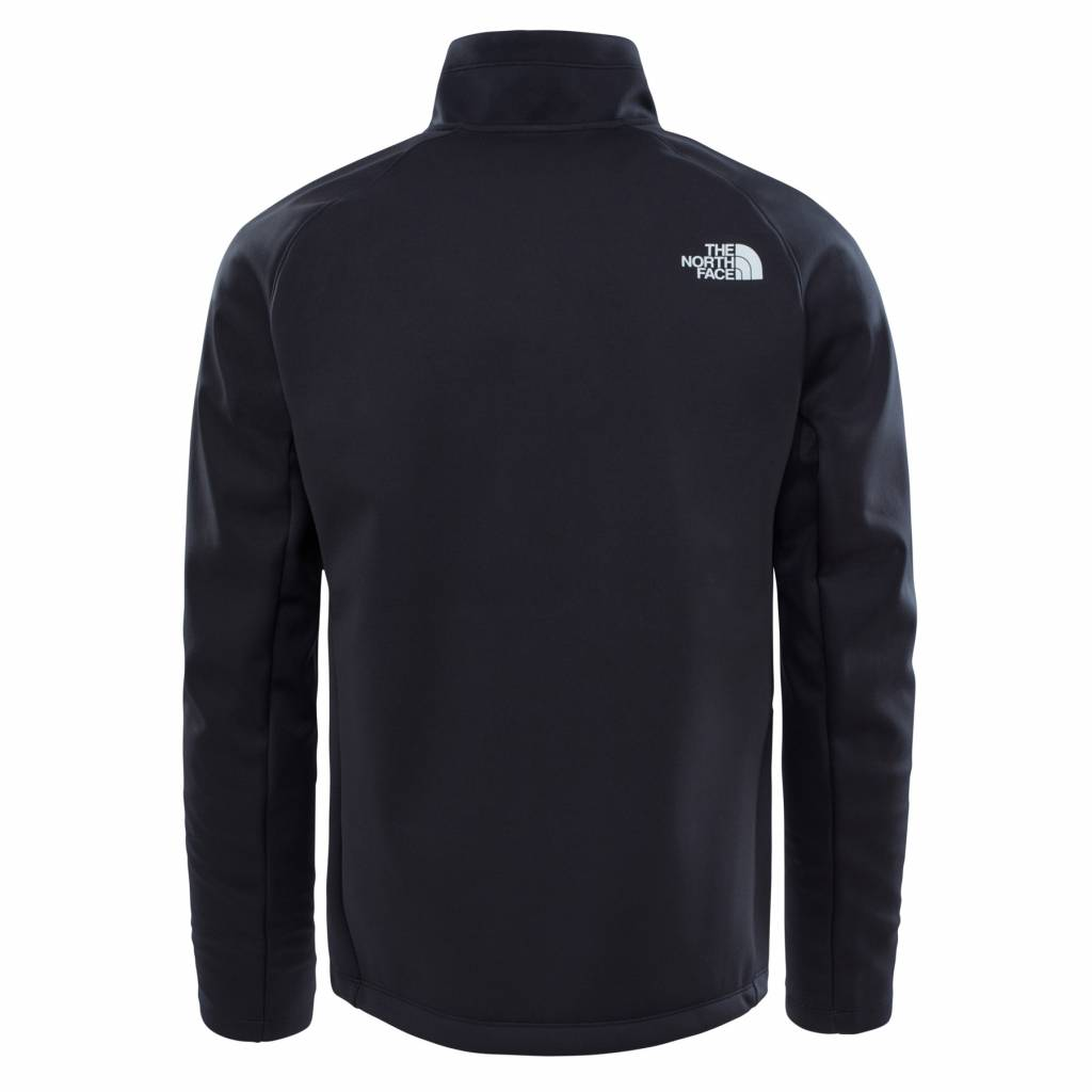 The North Face Mens Canyonlands Softshell Jacket