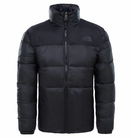 The North Face Mens Nuptse III Down Jacket