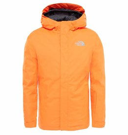 The North Face Boys Snowquest Ski Jacket