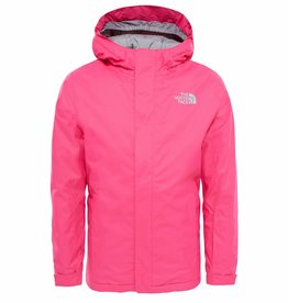 The North Face Girls Snowquest Ski Jacket