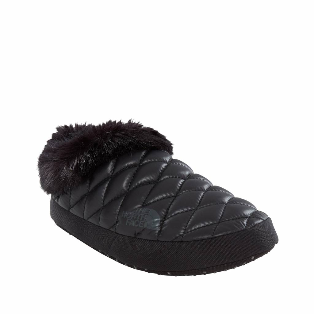 The North Face Ladies Thermoball Tent Mule Faux Fur IV