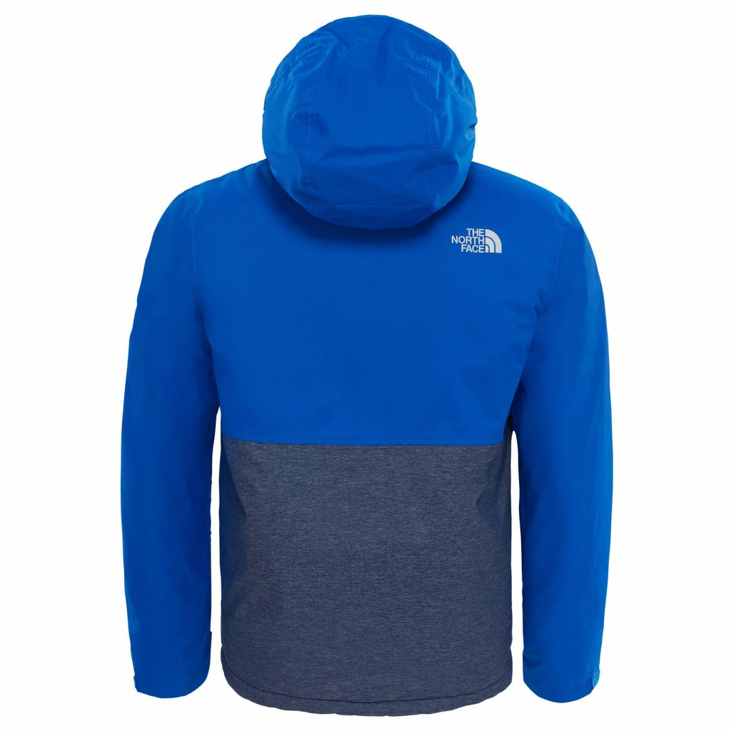 The North Face Boys Snowquest Plus Ski Jacket