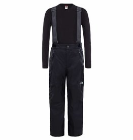 The North Face Junior Snowquest Suspender Plus Pant