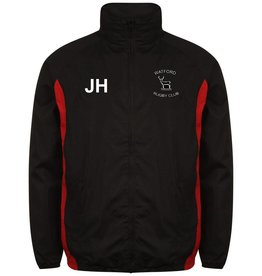 Premium Force Junior Watford RFC Track Top