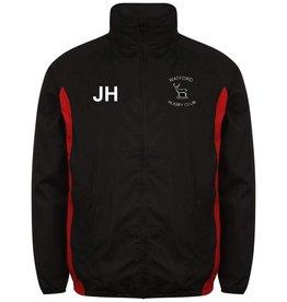 Premium Force Junior Watford RFC Track Top