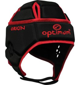 Optimum Adults Origin Headguard Black