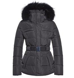 Goldbergh Ladies Jodie Ski Jacket (Real Fur)