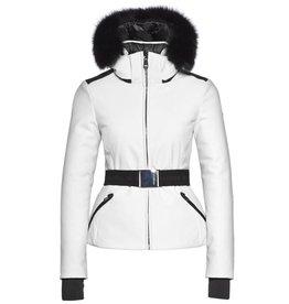 Goldbergh Ladies Hida Ski Jacket (Real Fur)