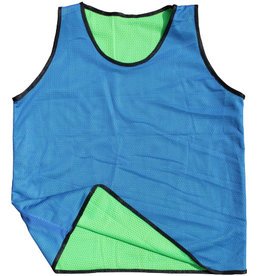 Junior Reversible Mesh Bib