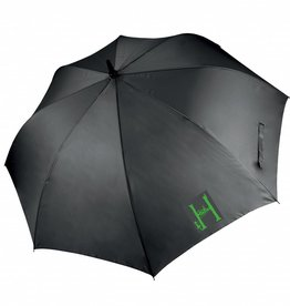 Premium Force Hobbledown Umbrella Black