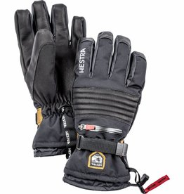 Hestra Mens All Mountain CZone Glove Black