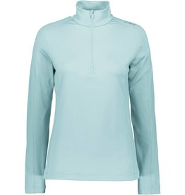 F.lli Campagnolo Ladies Carbon 1/4 Zip Top