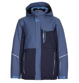 Killtec Boys Neven Denim Ski Jacket