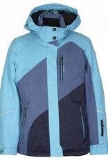 Killtec Girls Alara Denim Ski Jacket