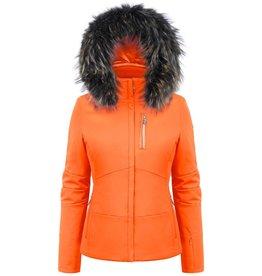 Poivre Blanc Ladies PB W17-0802-B Stretch Jacket