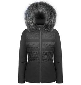 Poivre Blanc Ladies PB W17-0803-B Stretch Jacket
