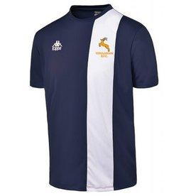 Kappa VRFC Adults Calcio T-Shirt