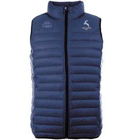 Kappa VRFC Adults Drezzo Sleeveless Jacket