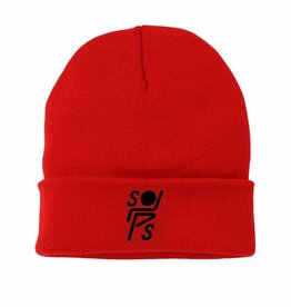 Premium Force Stopsley Striders Adults Knitted Beanie