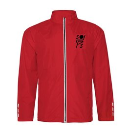 Premium Force Stopsley Striders Cool Running Jacket