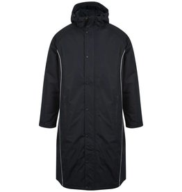 BERFC Junior Sub Coat Navy