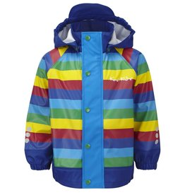 Kozi Kidz Kids Koster Rain Jacket Unlined