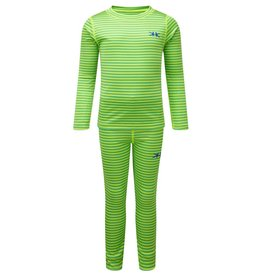 Kozi Kidz Kids Vasa Stripe Base Layer Set