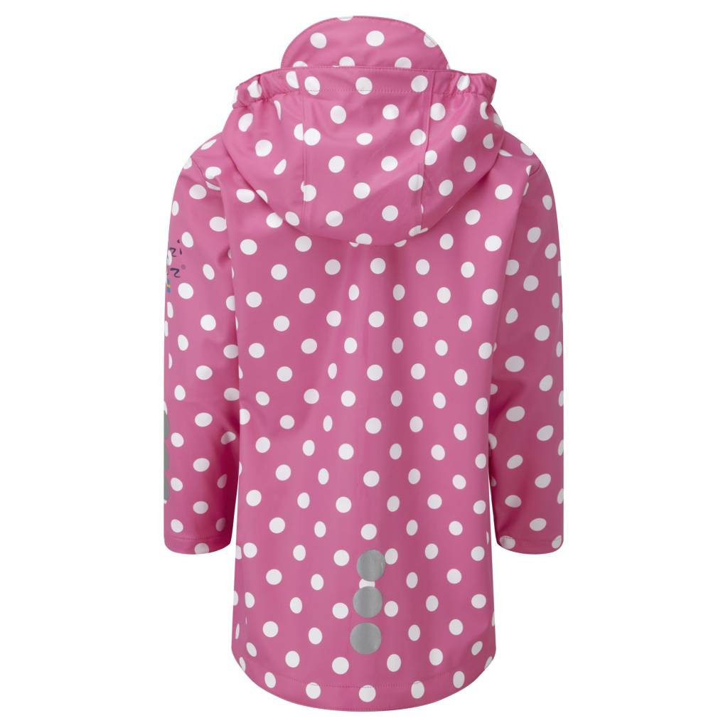 Kozi Kidz Kids Regn Kappa Rain Coat Unlined