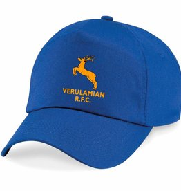 VRFC Adults Cap Royal