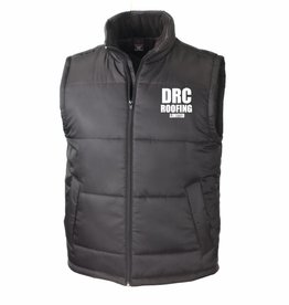 DRC Roofing Adults Bodywarmer