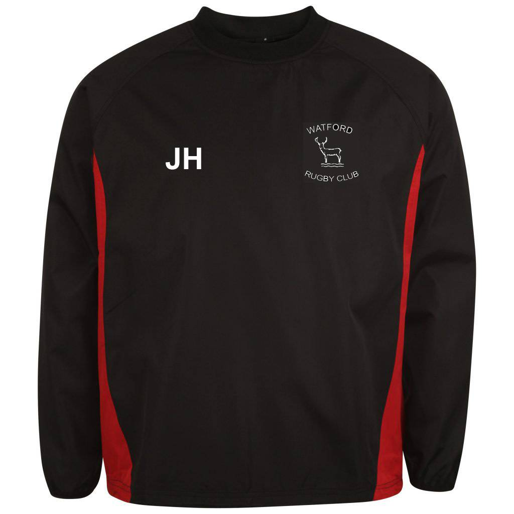 Premium Force Junior Watford RFC Windbreaker