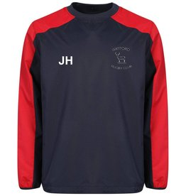 Premium Force Junior Watford RFC PRO Windbreaker