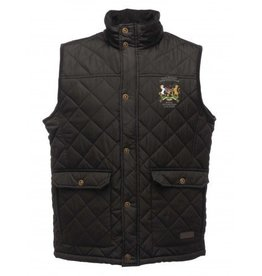 Regatta RVC Shooting Team Mens Bodywarmer