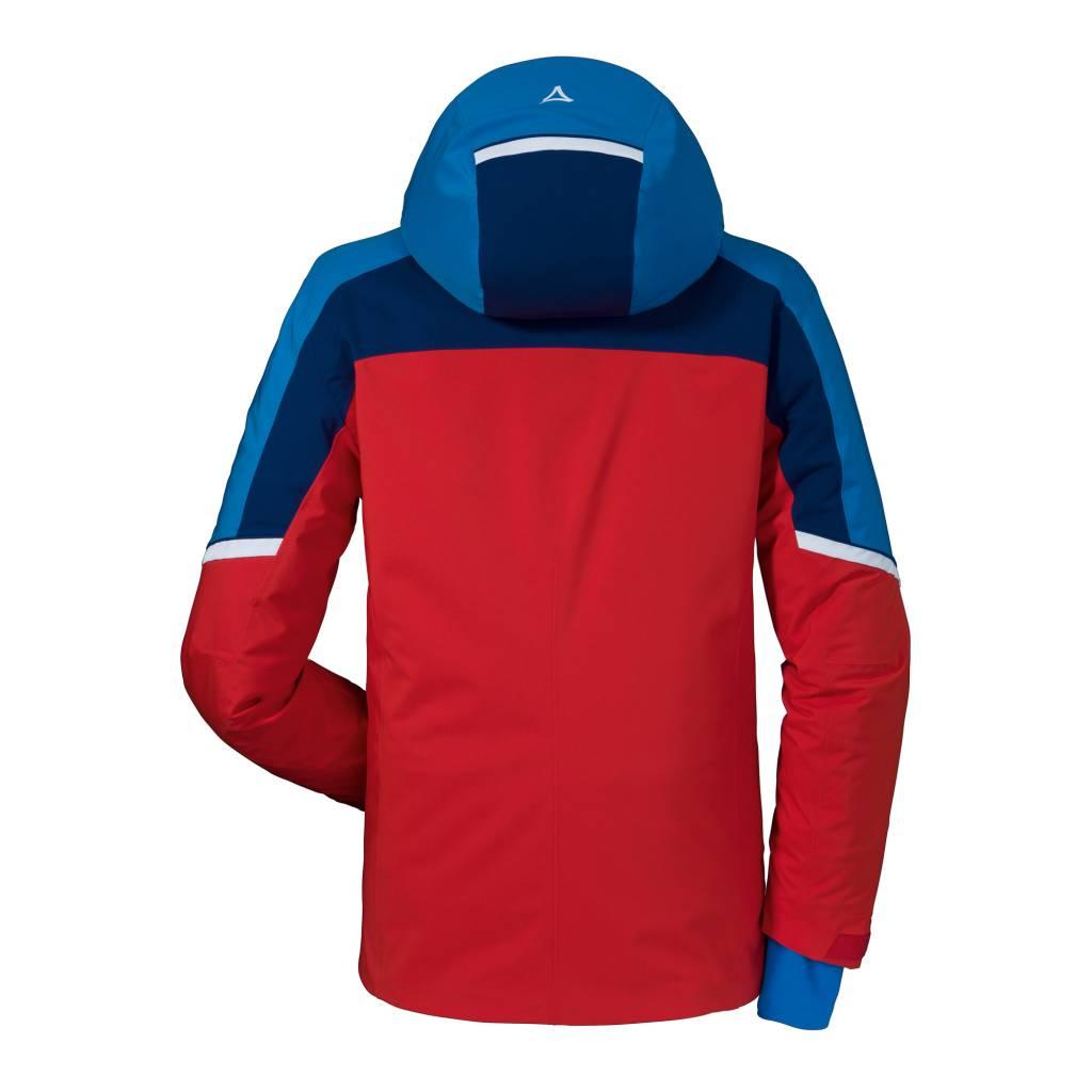 Schoffel Mens Schoffel Bergamo 1 Jacket