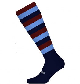 BERFC Junior Hooped Sock