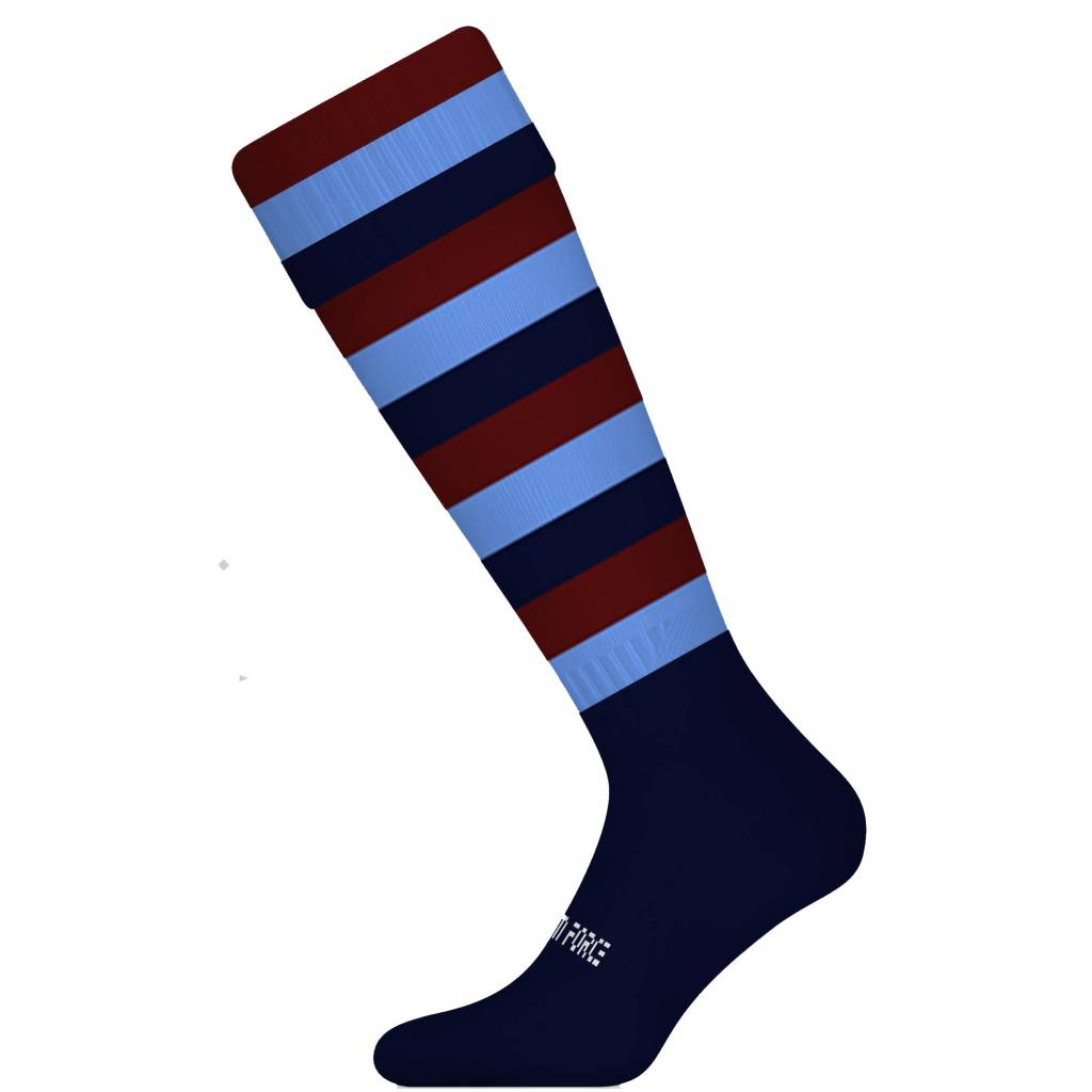 BERFC Adults Training Sock