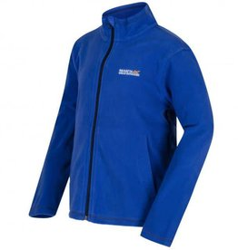 Regatta Junior King II Full Zip Fleece