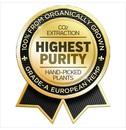 Elixinol CBD Olie Liposomen 100 mg Citrus