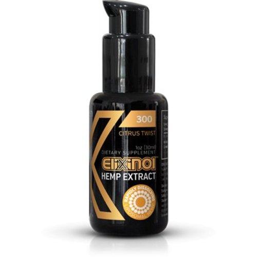 Elixinol CBD Liposomen 300 mg Citrus