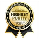 Elixinol CBD Olie Liposomen 300 mg Citrus
