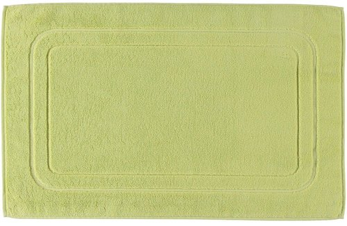 Cawö Badmat 50x80 Kiwi (2 stuks)