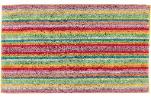 Cawö Badmat Life Style Multicolor