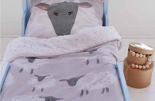 Covers & Co Dekbedovertrek Sheeps