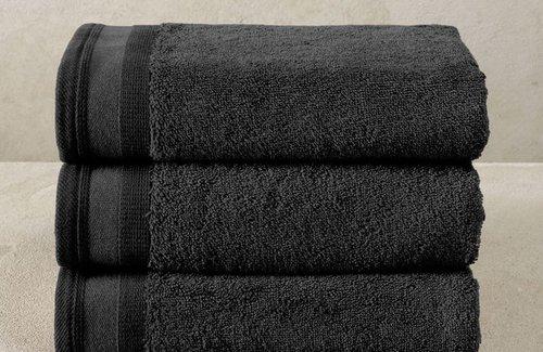 De Witte Lietaer Excellence Badewäsche Black